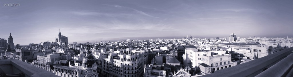 Production Services Madrid