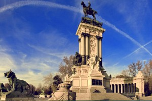 Production and casting in Madrid