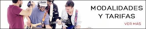 Tarifas videoclip Madrid