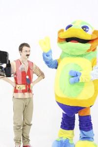 Programas infantiles para televisión