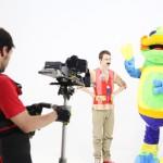 Series para niños en televisión