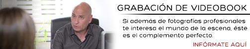 Videobook en madrid