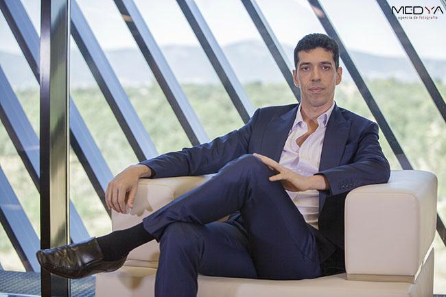 Grabación de entrevistas en Madrid