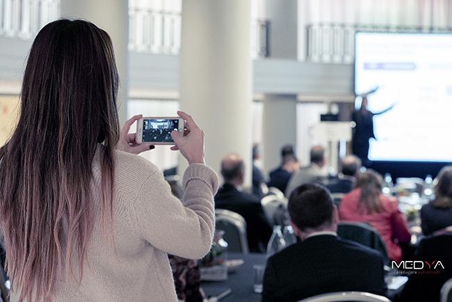 Presupuesto para fotógrafo eventos