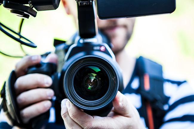 Productora de Videoclips en Madrid