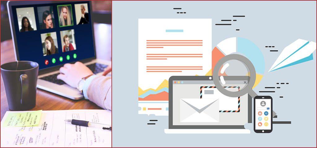 Proceso webinar en directo