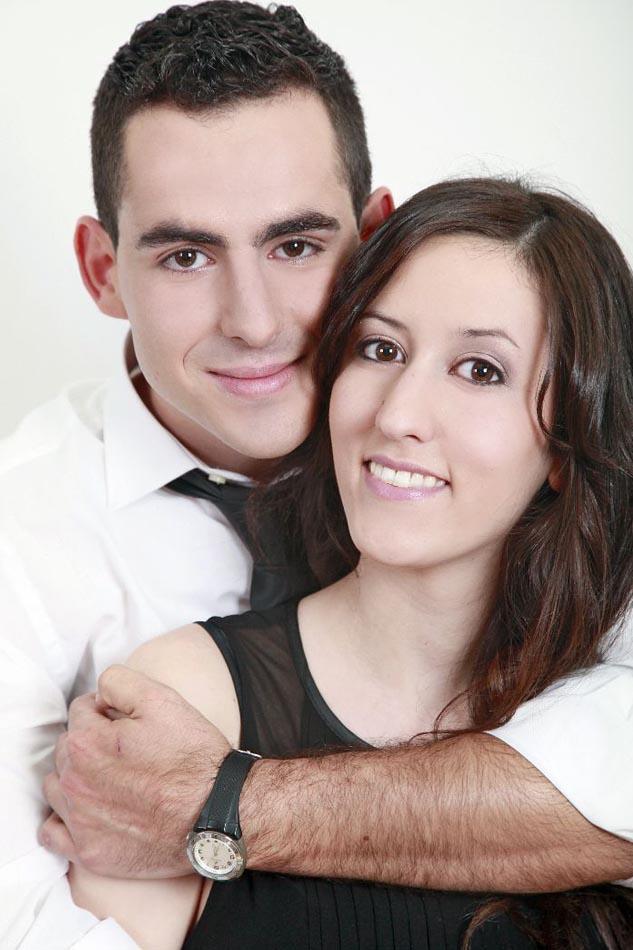 Precio book de fotos para parejas