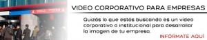 Video Corporativo e Institucional