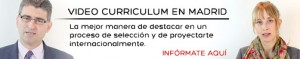 Video Curriculum en Madrid