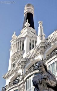 Fotografía y video promocional Madrid