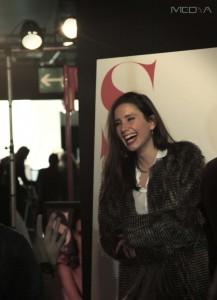 Reportajes de moda en Madrid