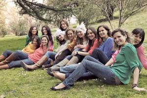Fotografías para grupos