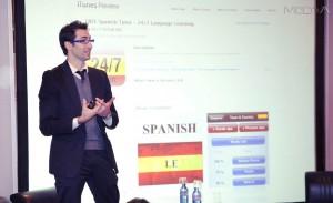 Eventos y Conferencias en Madrid
