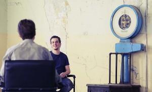 Entrevistas Corporativas