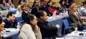 Realización Conferencias