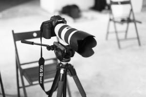 Grabación video institucional