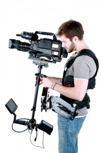 Steadycam en madrid