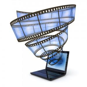Internet y videos