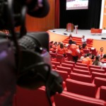 grabación eventos empresa