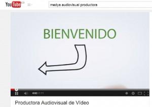 video para Internet