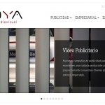 uctora audiovisual y empresa
