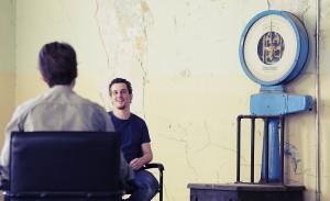 entrevista corporativa