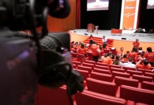 Video y fotografia conferencia eventos madrid