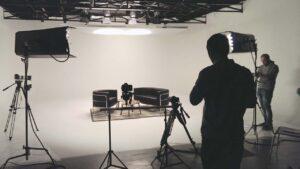 la efectividad de un audiovisual profesional