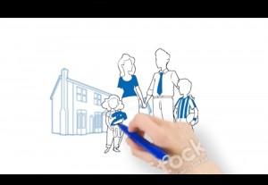 ilustración para empresas