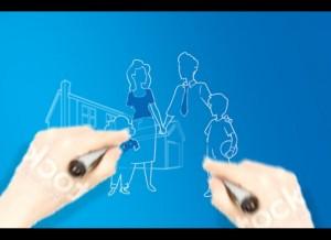 ilustración y empresas