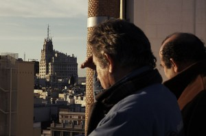 Realización video en Madrid