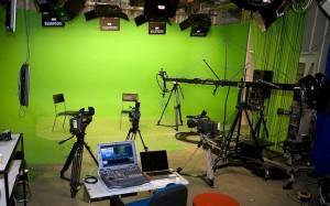 Productora de contenidos audiovisuales