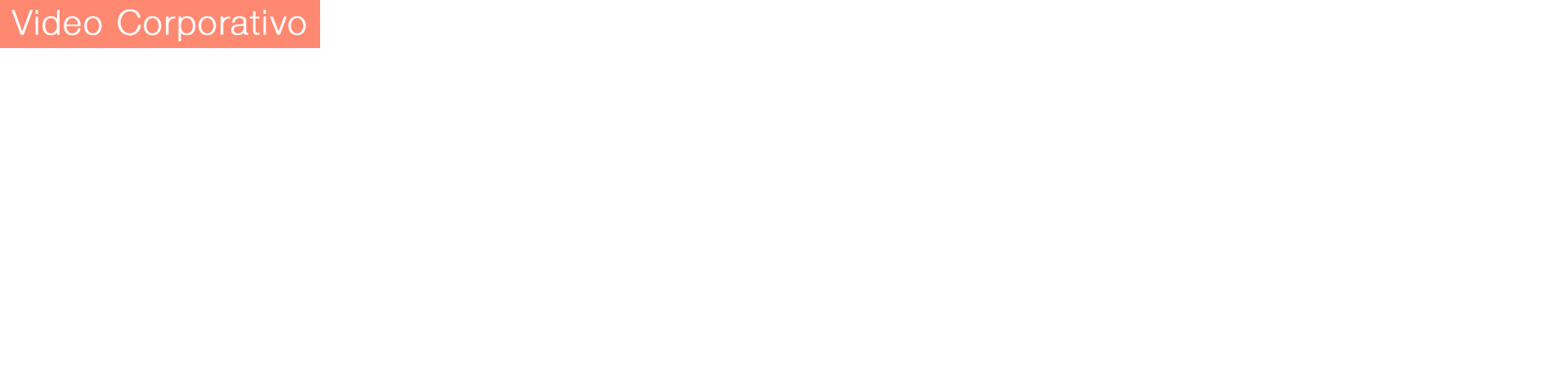 videocorporativo