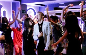 grabacion videoclip musical madrid