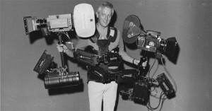 steadycam productora audiovisual
