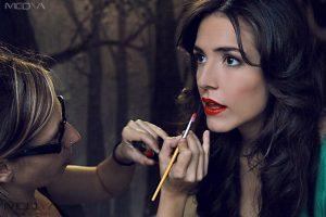 Maquillaje Profesional para grabaciones
