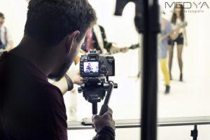Producción audiovisual s XXI