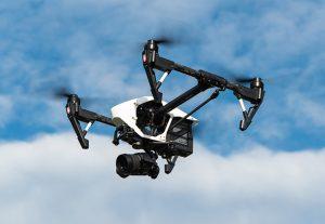 Vídeo corporativo con Drones