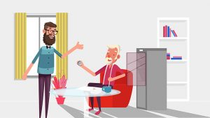 Realización vídeos animados Madrid