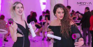 Videos profesionales para eventos en Madrid
