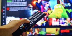 Creación programas televisión