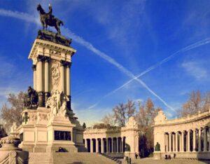 Producing company Madrid