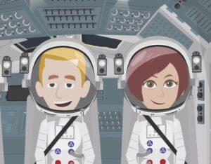 Videos de animación corporativos