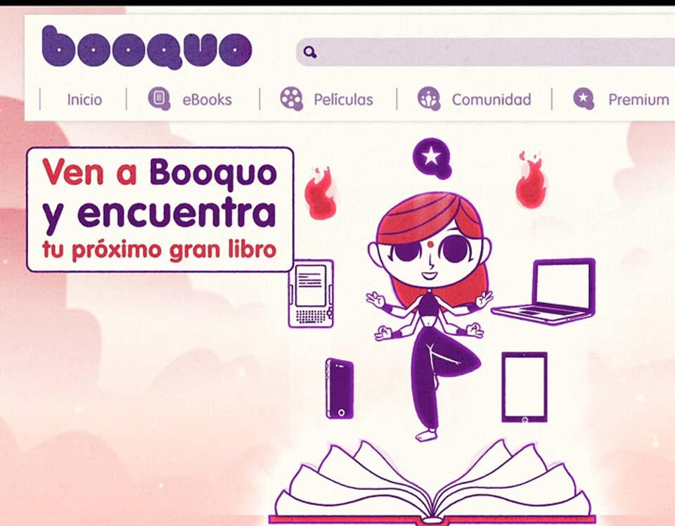 Ilustrador para páginas web