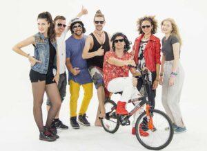 Precios videoclips Madrid