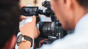 Productora audiovisual Madrid