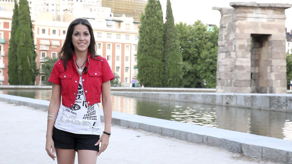 Tarifas vídeo promocional en Madrid